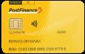 Carte Postfinance